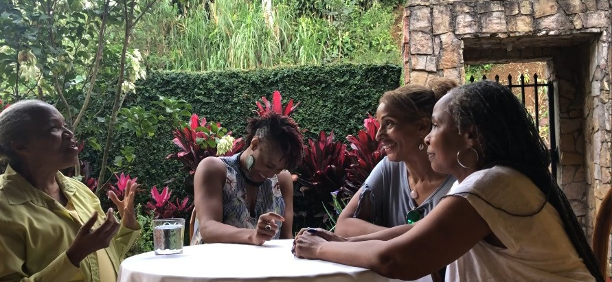 Costa Rica Expat Interview Series -White Table Talk
