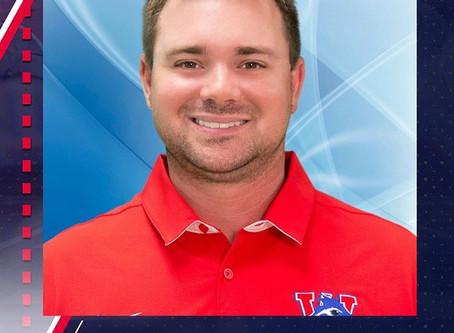 Patrick Pruitt-Asst. Lady Chap Golf Coach