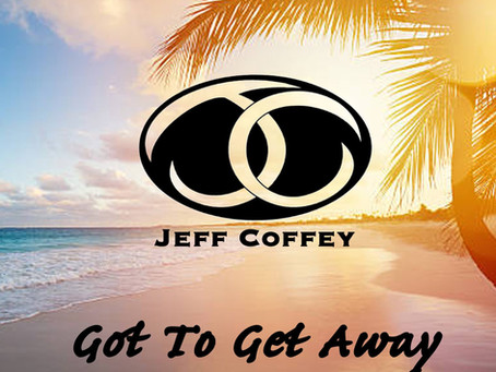 "First Listen: Jeff Coffey's New Single ""Got to Get Away"""