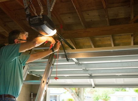 Hire Professional Garage Door Repair to Enjoy Quality Services