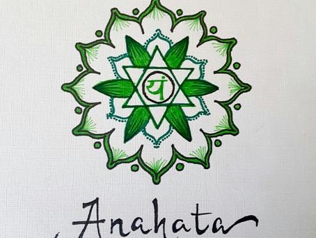Anàhata Chakra : Ouvrez votre coeur…