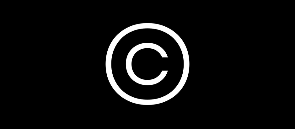 How does copyrights work?