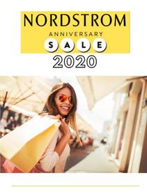Nordstrom Anniversary Sale 2020!!!