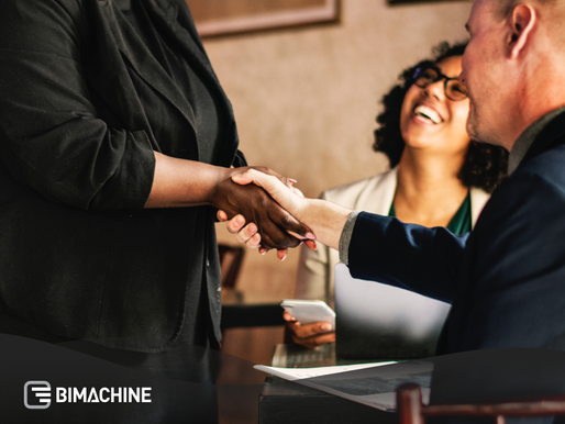 BIMachine oportuniza receita a parceiros com software de gestão em Inteligência de Negócios