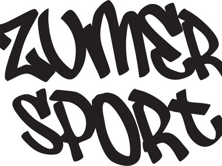 Zumer Sport Campaign Launched!