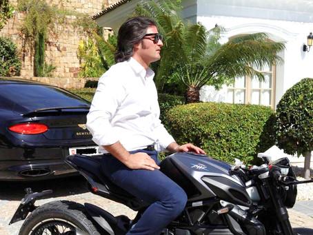 Интервью с основателем Marbella Mountain Resorts (Испания) Луисом Понсе