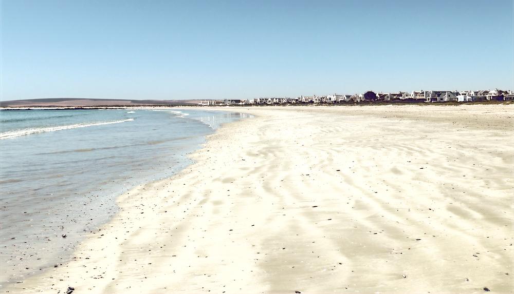 Paternoster Strand Südafrika