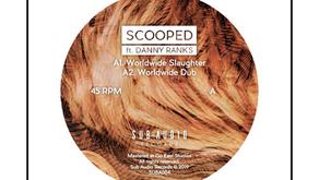 Scooped - Worldwide Slaughter EP [SUBA004]