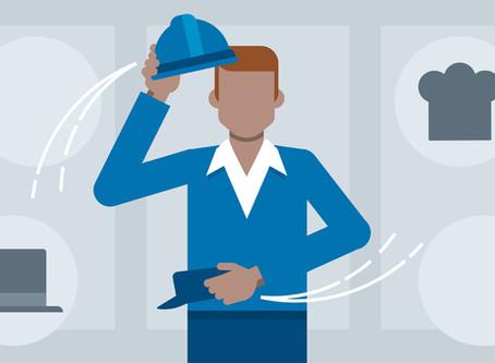 Базовые компетенции бизнес-аналитика - адаптивность