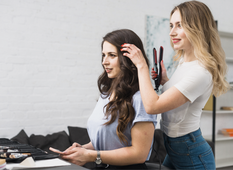 7 критерия за покупка на преса за коса
