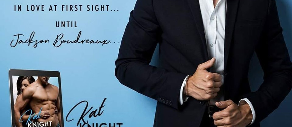 Kat's Night Watch coming April 7th