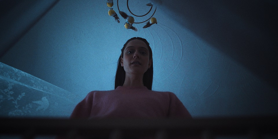 Nightingale short film