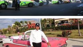 Profiter de l'autobus fourni par votre voyagiste ou prendre un taxi pour se rendre à votre hôtel ?