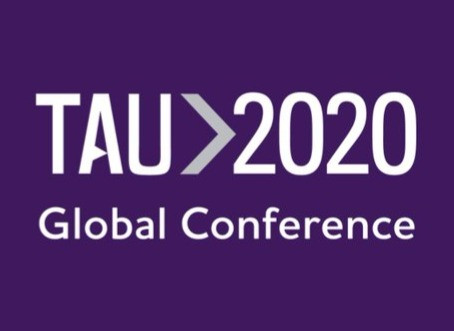 Past Event: 12-13 February 2020: Tau2020 Global Conference