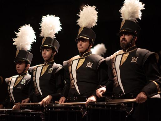 «HOMELESS» τοπρώτο Ελληνικό Drumline Show