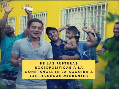 Conoce el Informe 2019 de Casanicolás