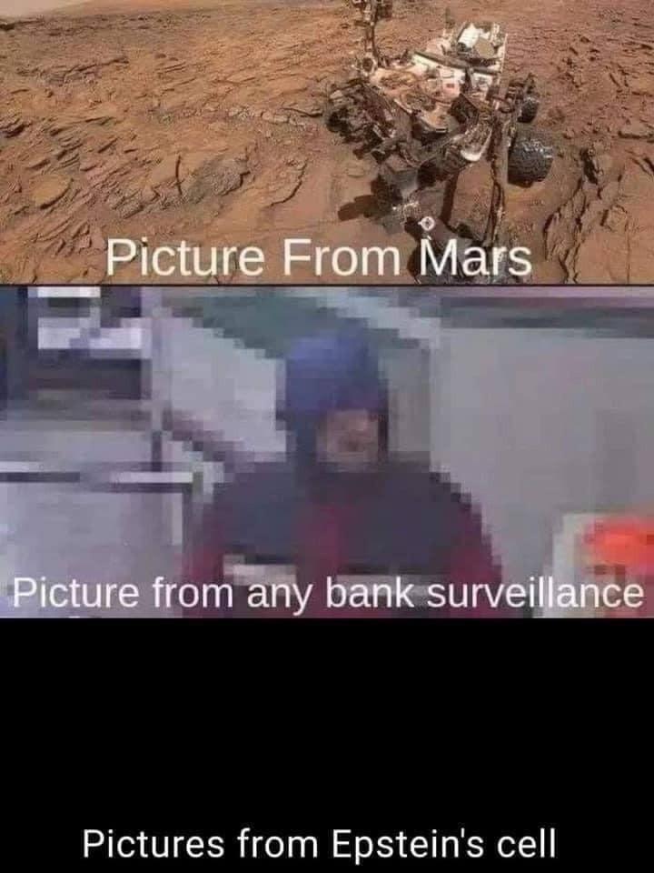 Mars Memes