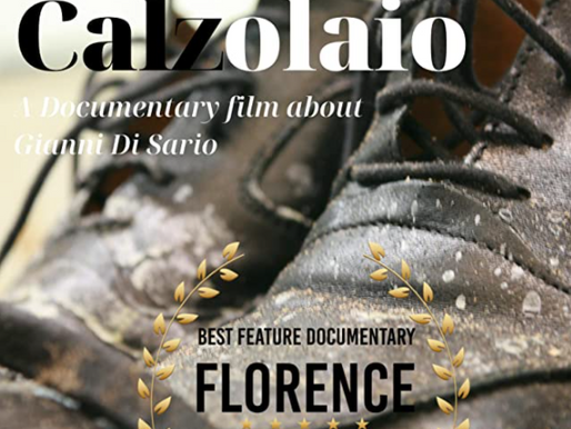 Dal Calzolaio (At the Cobbler's) Documentary Film Review