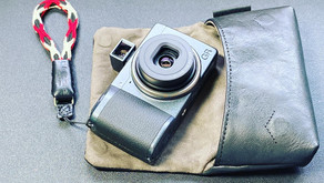 カメラケースを新調