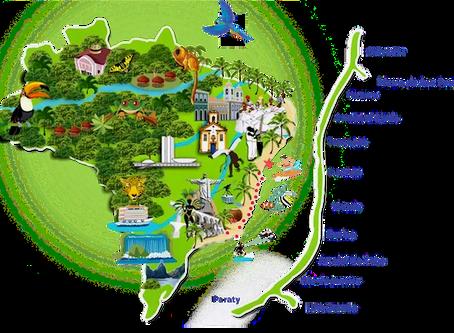 Brezilya'daki Gizli Cevherler
