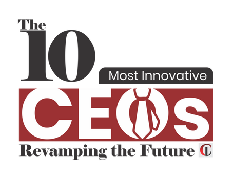 "Approyo CEO Chris Carter Named One of ""The 10 Most Innovative CEOs Revamping The Future"" by CIO Look"
