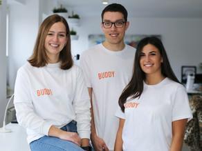 Startup Buddy im Gründerinterview