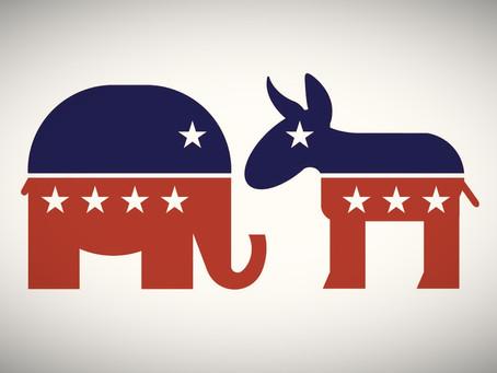 Demokratlar ve Cumhuriyetçiler