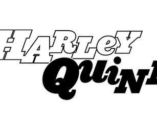 ♠ HARLEY QUINN ♠