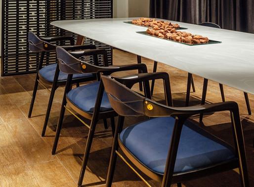 Dicas para escolher a cadeira de jantar perfeita para você