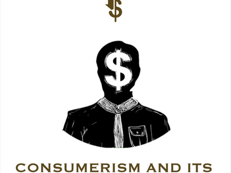 Consumerism and its Consequential Trends