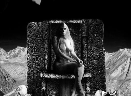 HEL – A deusa Nórdica do Submundo
