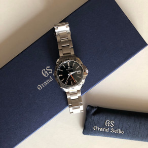 Initial Thoughts On the Grand Seiko SBGN003