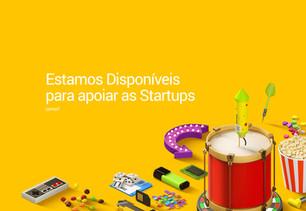 Boost para a Imagem das Startups