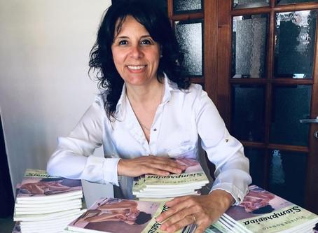 Siempreviva, primera novela de Viviana Romero