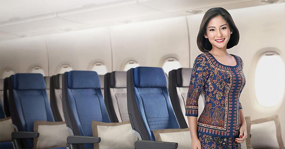 創業講堂 商業模式 文經會 林殷儀 新加坡航空
