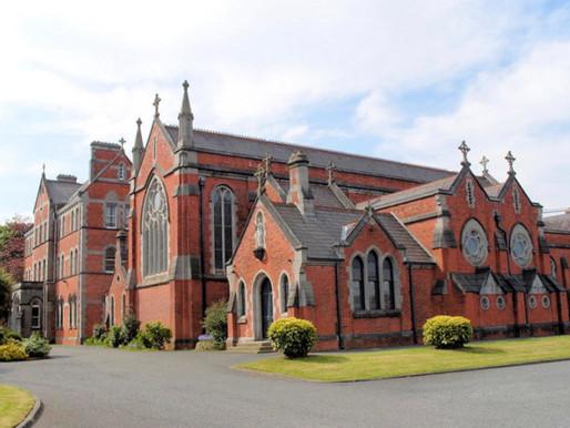 Holy Rosary Parish - Sunday Night Bingo