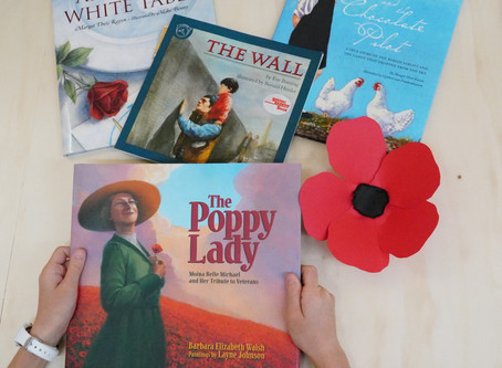 Memorial Day Craft & Lesson Plan