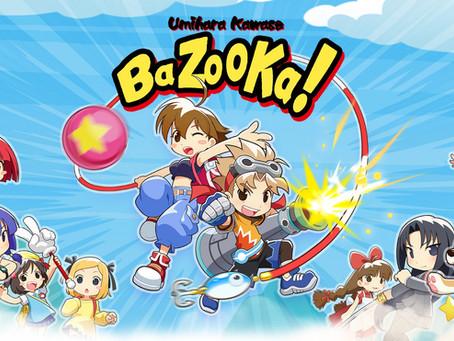 Review: Umihara Kawase BaZooka