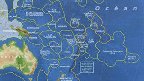 Becoming a 'partner of choice' in the Pacific