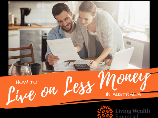 How to Live on Less Money in Australia