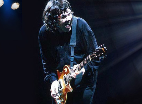 Gary Moore - Still Got The Blues - Live 1990