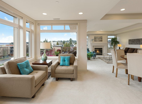 Home Staging Tips: How to Sell During a Pandemic