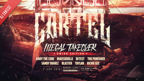 [Dj Contest] Illegal TakeOver: Suisse edition
