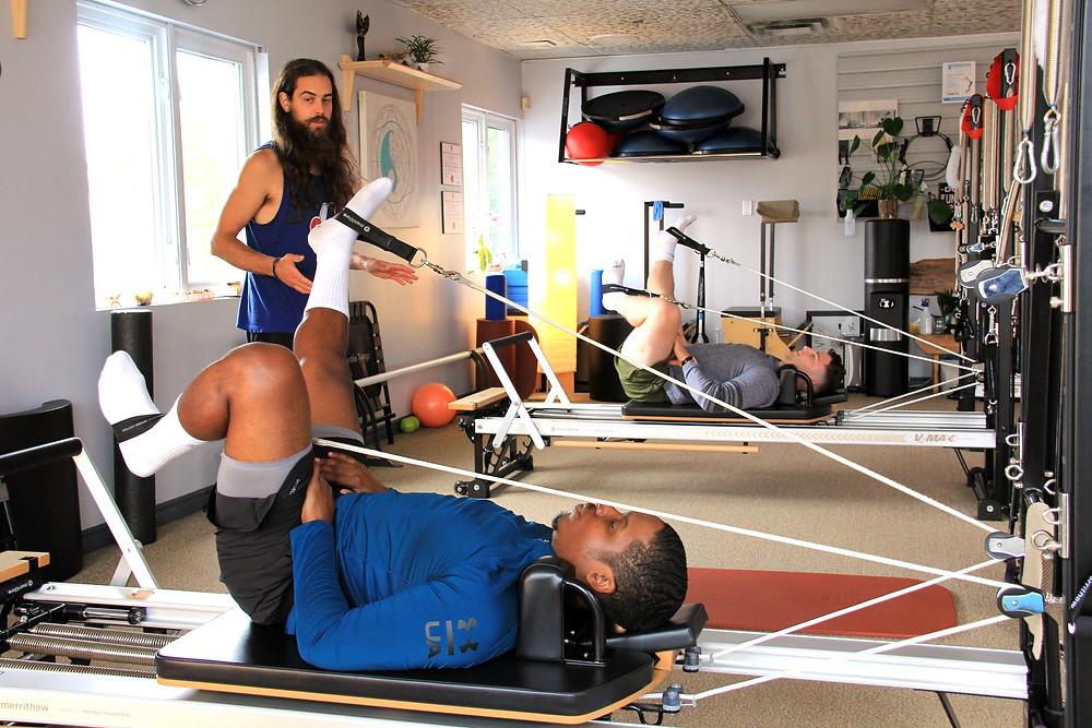 J.K. Pilates