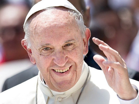 Por qué sí a las uniones civiles, más allá del documental sobre el Papa