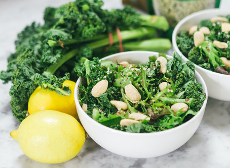 Food Combinations That Increase Nutrient Absorption