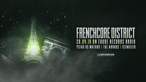 Tonight on Exode Records Radio [Frenchcore District]