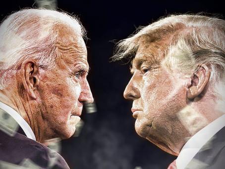 Trump o Biden: Entre lo malo y lo peor o viceversa