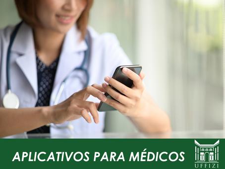 Aplicativos para médicos