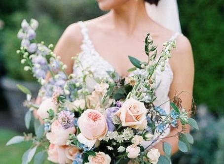 Flor Box OXO   Wedding Flowers   Bouquet Styles